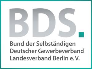 b0cd98f3ea Bund der Selbstständigen BDS Berlin